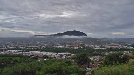 cerro mactumatza